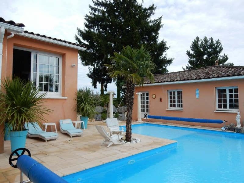 Vente de prestige maison / villa Valencin 695000€ - Photo 10