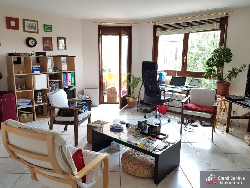 Vente appartement Gaillard 275000€ - Photo 1