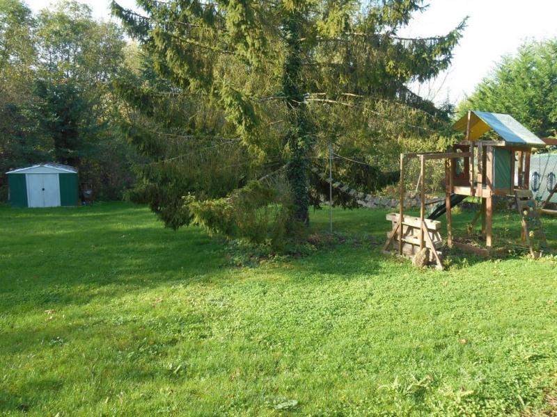 Sale house / villa Cocherel 229000€ - Picture 2