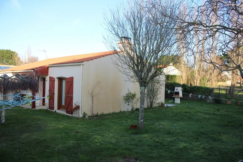 Vente maison / villa Chateau d'olonne 378 000€ - Photo 3
