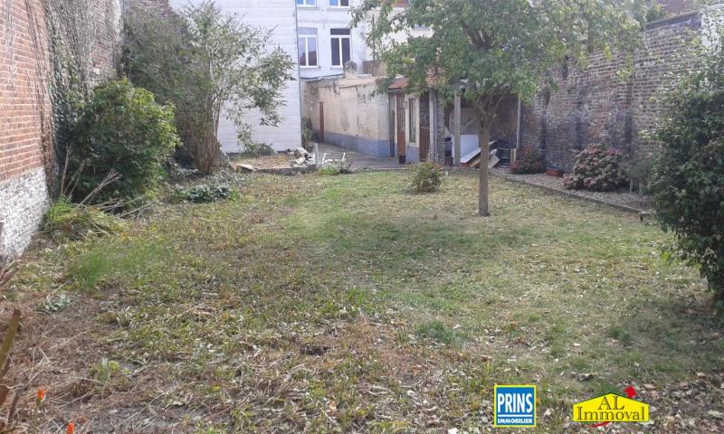 Vente maison / villa Aire sur la lys 187000€ - Photo 9