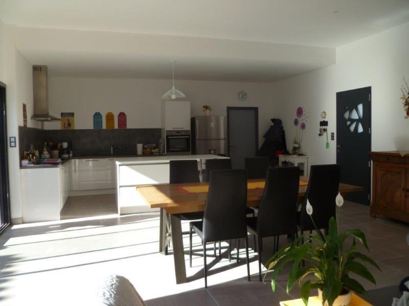 Vente maison / villa Le chateau d'oleron 355600€ - Photo 3