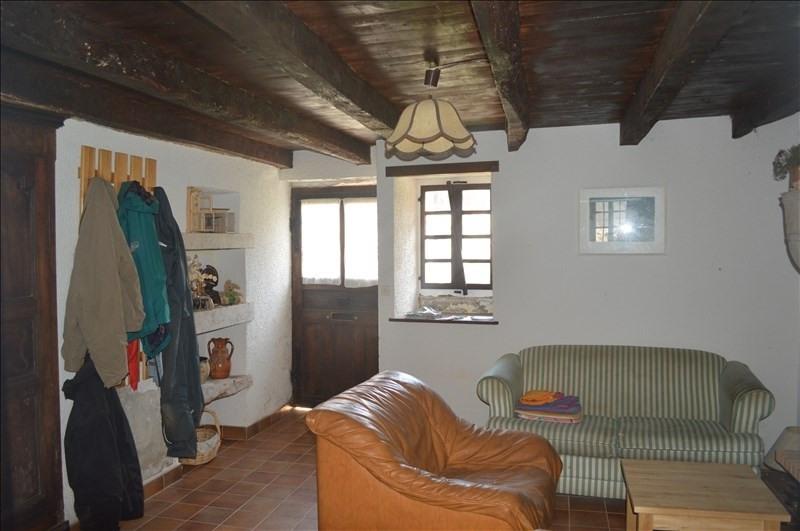 Vente maison / villa Yenne 129000€ - Photo 4