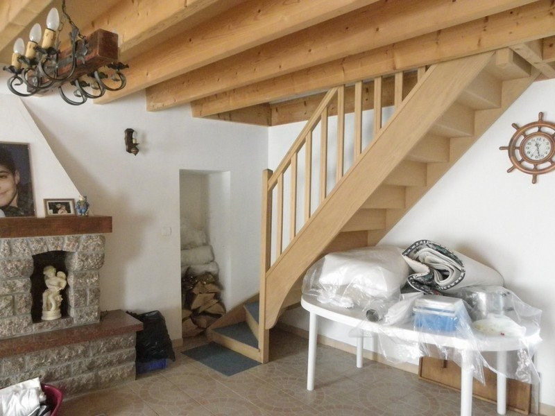 Vente maison / villa St jean de la riviere 181500€ - Photo 5