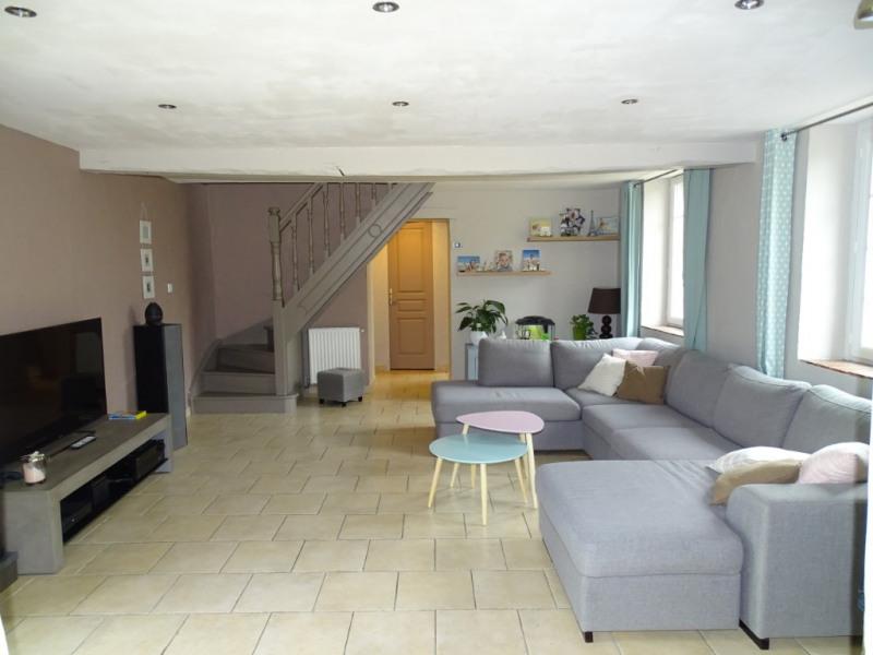 Vente maison / villa Chateauneuf en thymerais 227000€ - Photo 2
