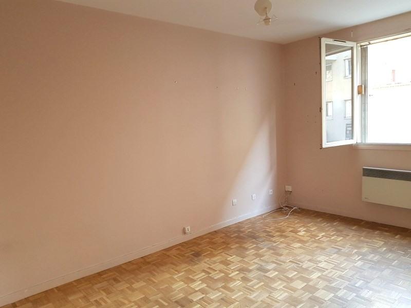 Rental apartment Villeurbanne 600€ CC - Picture 2