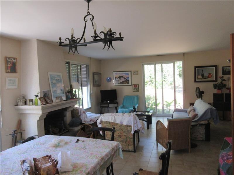 Sale house / villa St brevin l ocean 329170€ - Picture 2