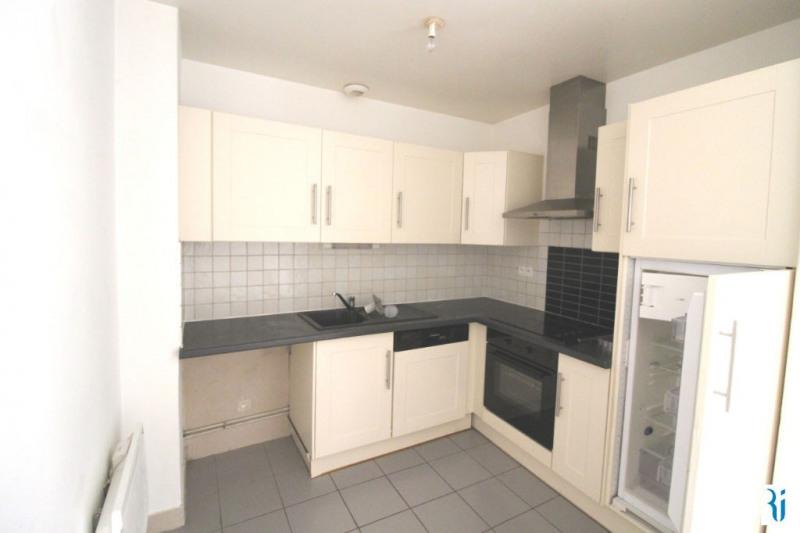 Vendita appartamento Rouen 249000€ - Fotografia 5