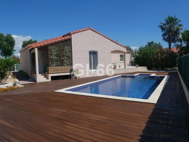Vente maison / villa St laurent de la salanque 385 000€ - Photo 1