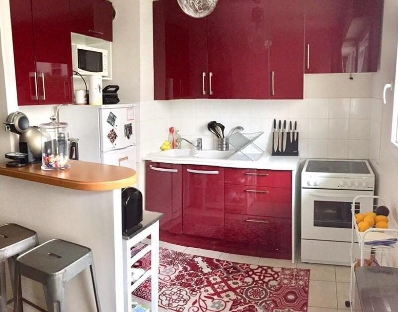 Vente appartement Courbevoie 347000€ - Photo 5