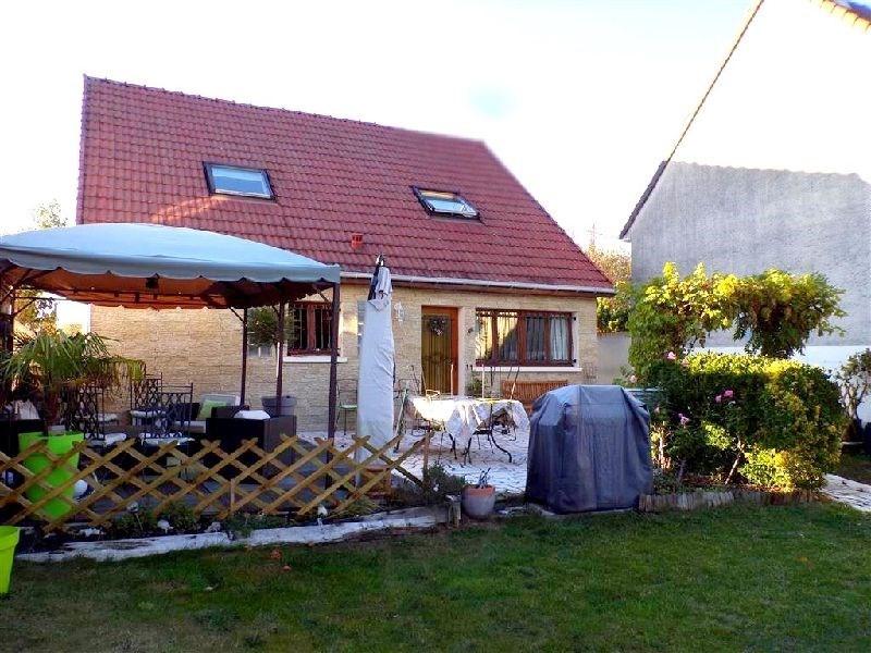 Sale house / villa Ste genevieve des bois 399000€ - Picture 1