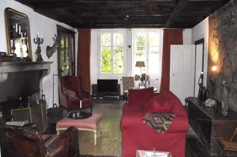 Sale house / villa Village proche chatillon 199 000€ - Picture 3