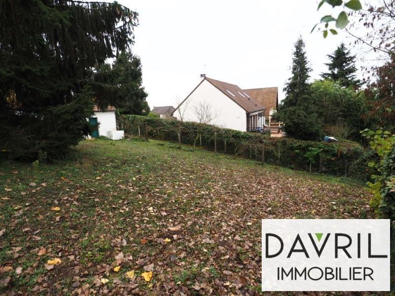 Sale site Chanteloup les vignes 159000€ - Picture 4