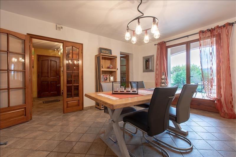Vente maison / villa Meyreuil 549900€ - Photo 6