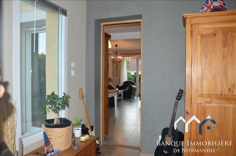 Sale house / villa Evrecy 299000€ - Picture 10