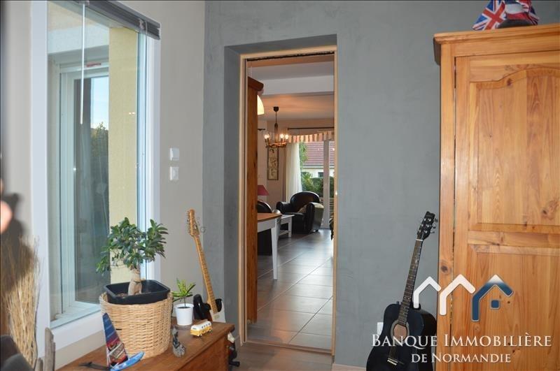 Vente maison / villa Evrecy 282000€ - Photo 10