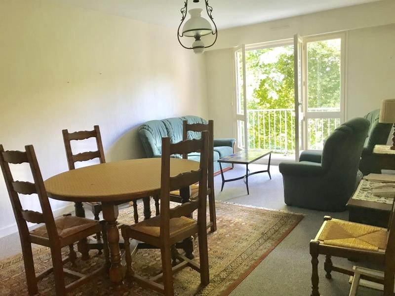 Vente appartement St brieuc 90 900€ - Photo 3
