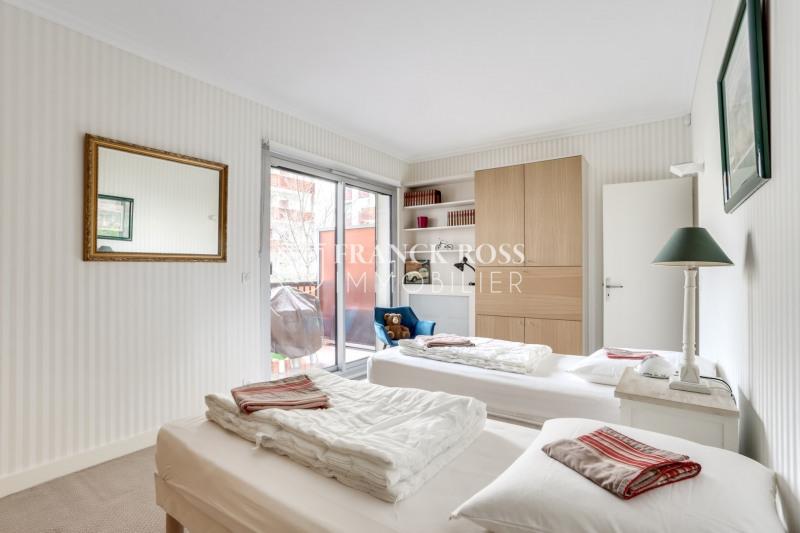 Alquiler  apartamento Paris 7ème 3600€ CC - Fotografía 11