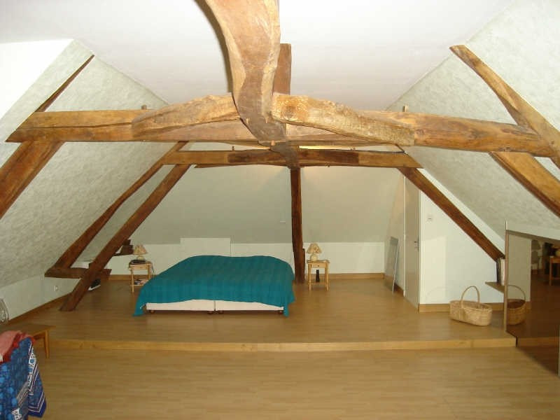 Vente maison / villa Neuvy-sautour 167000€ - Photo 5