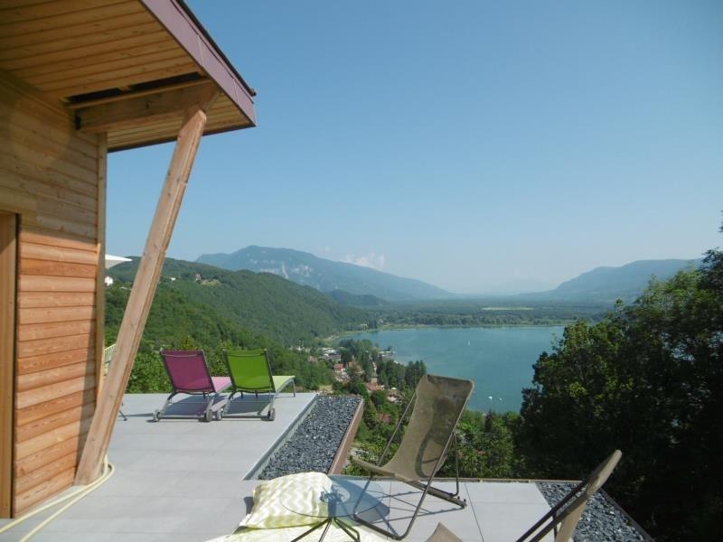 Vente de prestige maison / villa Conjux 480000€ - Photo 2