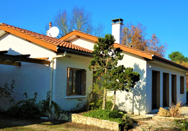 Venta  casa Saint sulpice et cameyrac 294000€ - Fotografía 1