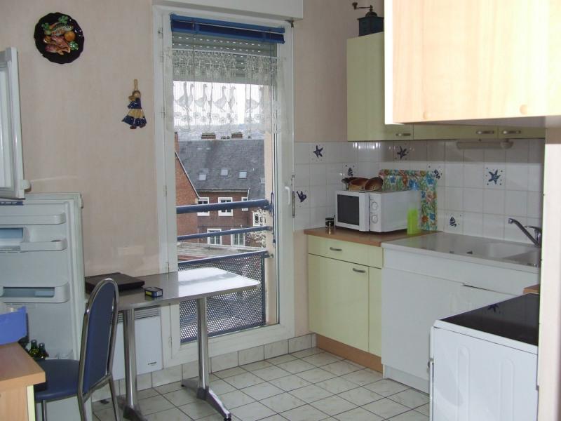 Vente appartement Sotteville les rouen 115000€ - Photo 8