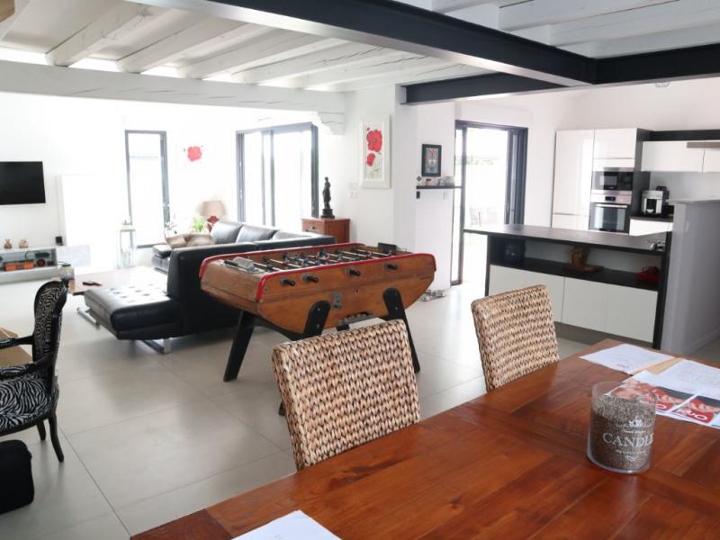 Vente maison / villa Saint paul les dax 455000€ - Photo 6