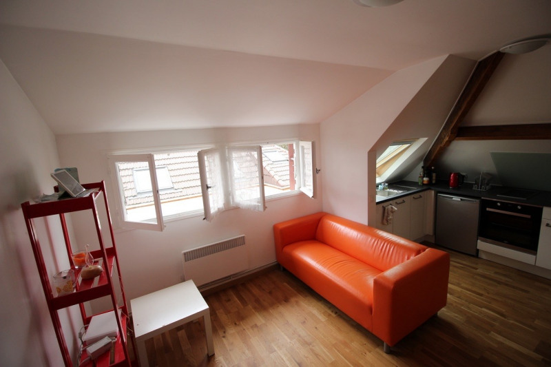 Location appartement Noisy le grand 736€ CC - Photo 2