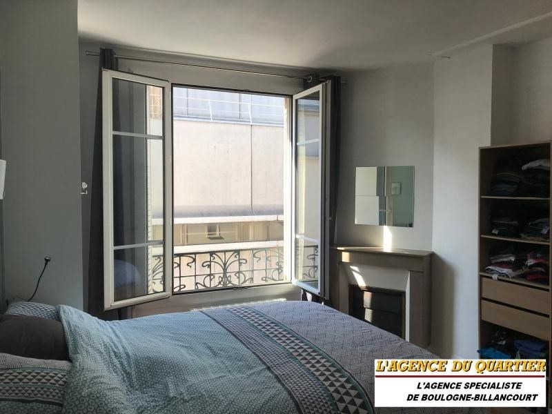 Sale apartment Boulogne billancourt 374 000€ - Picture 4