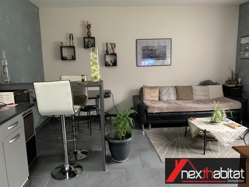 Vente maison / villa Livry gargan 418000€ - Photo 9