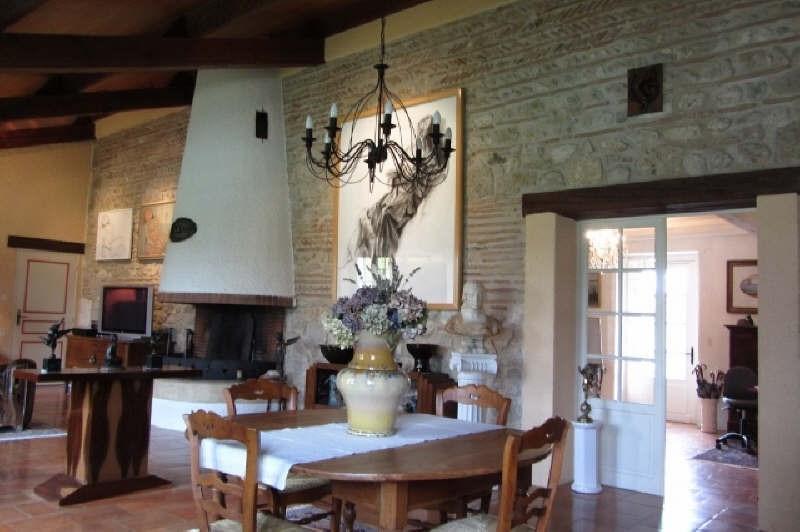 Vente de prestige maison / villa Prayssas 384300€ - Photo 2