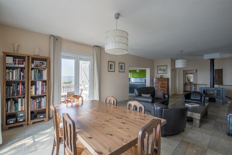 Vente de prestige maison / villa Ventabren 695000€ - Photo 2