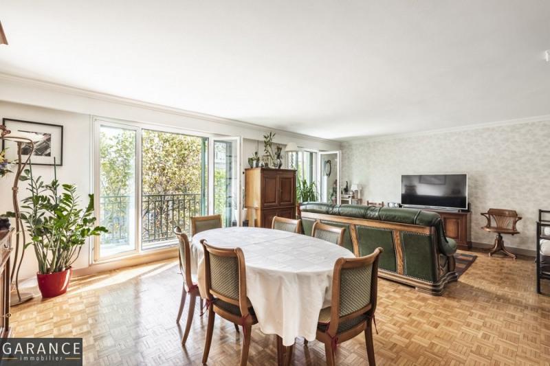 Deluxe sale apartment Paris 14ème 1058000€ - Picture 4