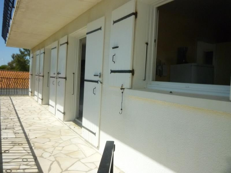 Vente appartement St pierre d oleron 204 800€ - Photo 1