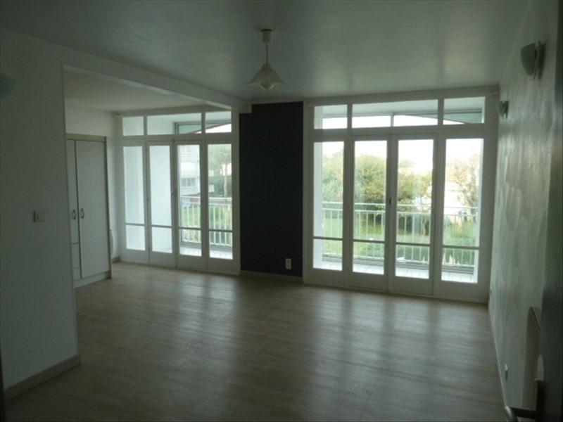 Vente appartement Canet plage 98000€ - Photo 2