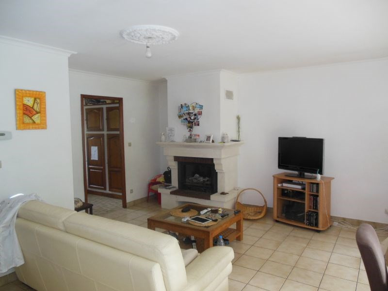 Rental house / villa Fleurbaix 900€ CC - Picture 1