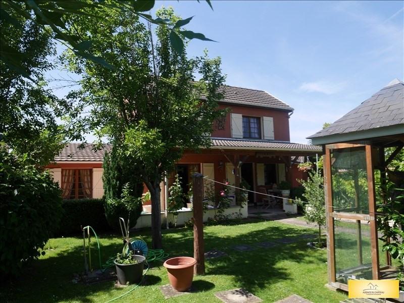 Vendita casa Rosny sur seine 274000€ - Fotografia 3