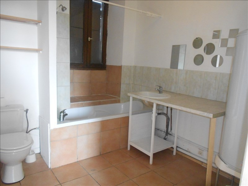 Location appartement Grandpuits bailly carrois 480€ CC - Photo 4