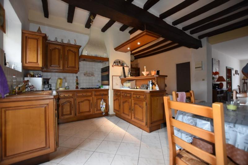 Sale house / villa Chemille sur deme 156600€ - Picture 5