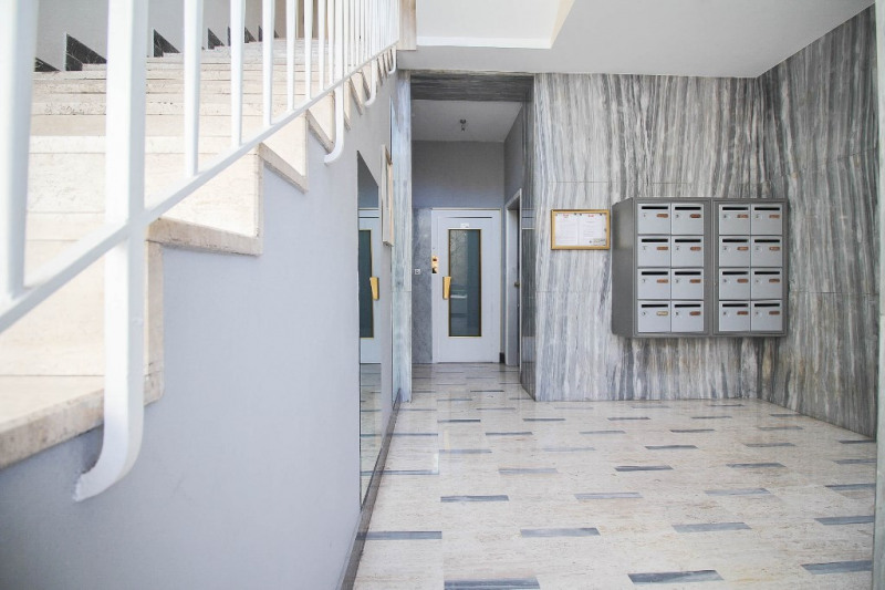 Sale apartment Nice 242000€ - Picture 9