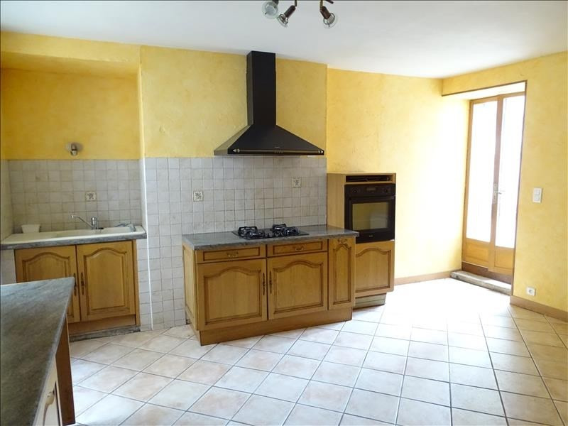 Vente maison / villa Chatillon sur seine 144 000€ - Photo 3