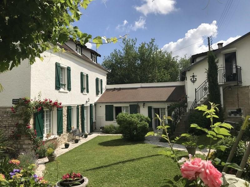 Vente de prestige maison / villa Villennes sur seine 1050000€ - Photo 1