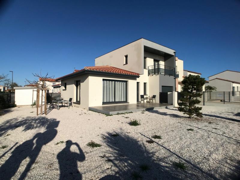 Vente maison / villa St laurent de la salanque 357000€ - Photo 2