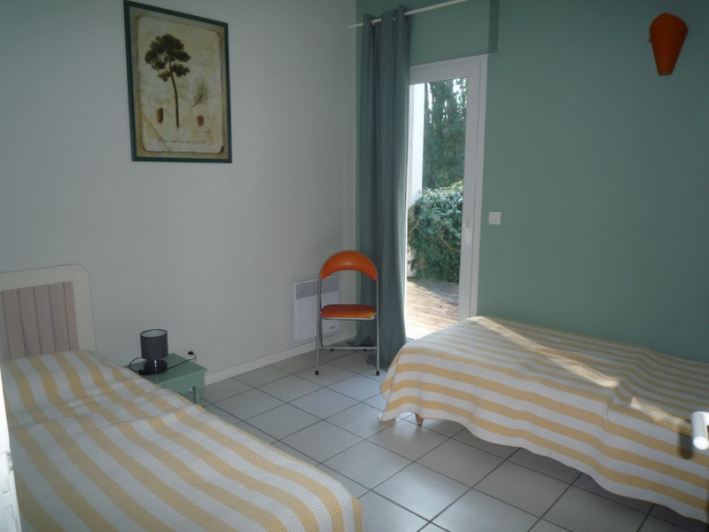 Vacation rental house / villa Biscarrosse 2 400€ - Picture 7