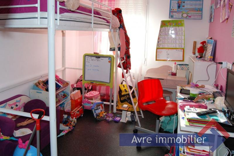 Sale house / villa Verneuil d'avre et d'iton 162000€ - Picture 6