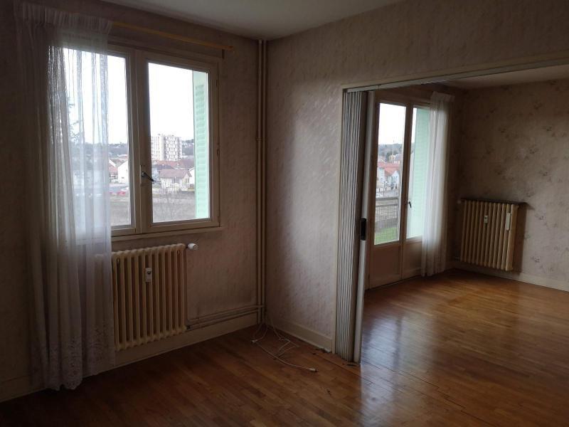 Vente appartement Cusset 49500€ - Photo 2