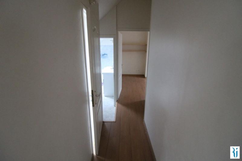 Venta  apartamento Rouen 152700€ - Fotografía 5