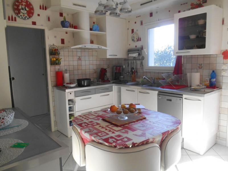 Sale house / villa La brede 370000€ - Picture 6