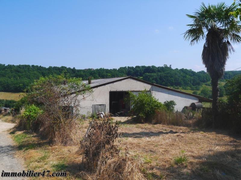 Sale house / villa Prayssas 175000€ - Picture 16