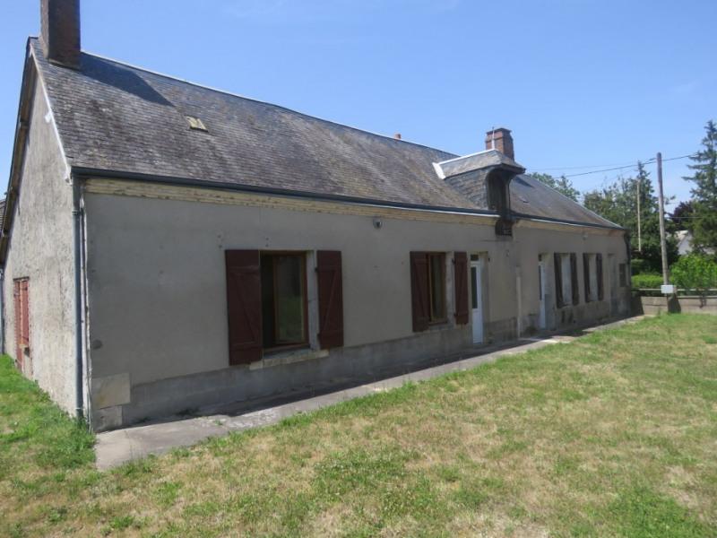 Sale house / villa Montoire sur le loir 108000€ - Picture 2